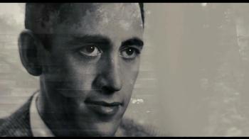 Salinger - Alternate Trailer 1