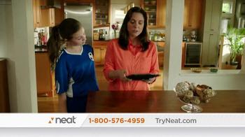 Neat TV Spot, 'Home' - Thumbnail 6