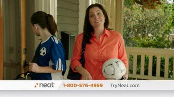 Neat TV Spot, 'Home' - Thumbnail 8