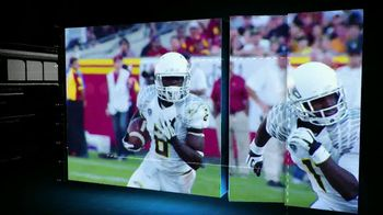 Pac-12 Conference TV Spot, 'Football'