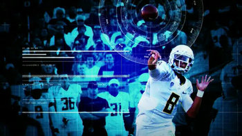 Pac-12 Conference TV Spot, 'Football' - Thumbnail 8