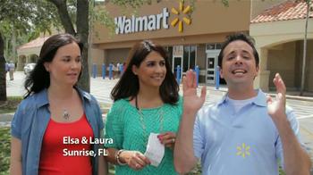 Walmart TV Spot, 'Elsa y Laura' [Spanish] - Thumbnail 1