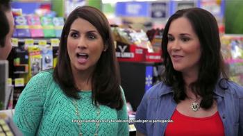 Walmart TV Spot, 'Elsa y Laura' [Spanish] - Thumbnail 7
