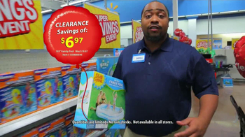 Walmart Super Savings Event TV Spot, 'Favorite Summer Items' - 687 commercial airings