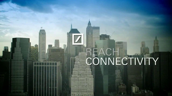 Deutsche Bank TV Spot - Thumbnail 4