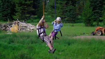 Shaw Charity Classic TV Spot, 'Camp Kindle' - Thumbnail 1