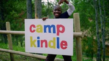 Shaw Charity Classic TV Spot, 'Camp Kindle' - Thumbnail 10