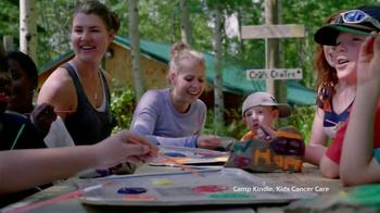 Shaw Charity Classic TV Spot, 'Camp Kindle' - Thumbnail 2