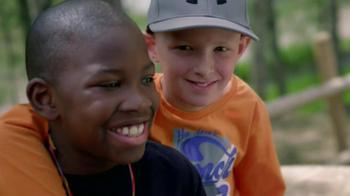 Shaw Charity Classic TV Spot, 'Camp Kindle' - Thumbnail 3