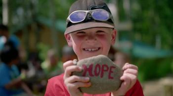 Shaw Charity Classic TV Spot, 'Camp Kindle' - Thumbnail 4
