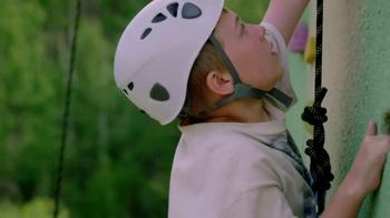Shaw Charity Classic TV Spot, 'Camp Kindle' - Thumbnail 5