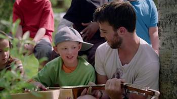 Shaw Charity Classic TV Spot, 'Camp Kindle' - Thumbnail 6