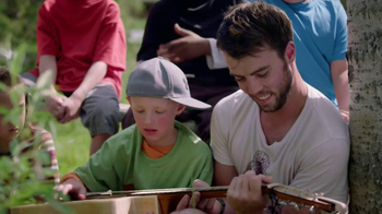 Shaw Charity Classic TV Spot, 'Camp Kindle' - Thumbnail 7