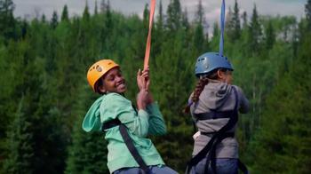 Shaw Charity Classic TV Spot, 'Camp Kindle' - Thumbnail 8