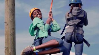 Shaw Charity Classic TV Spot, 'Camp Kindle' - Thumbnail 9