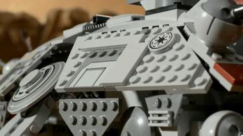 LEGO Star Wars AT-TE TV Spot, 'AT-TE Droids' - Thumbnail 6