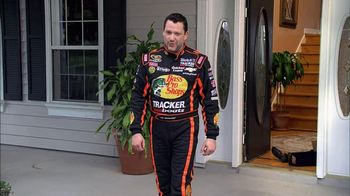 Bass Pro Shops Labor Day Sale TV Spot, Feat. Tony Stewart - 250 commercial airings