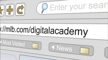 MLB.com Digital Academy TV Spot - Thumbnail 3