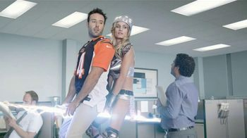 DIRECTV NFL Sunday Ticket TV Spot Featuring Parvesh Cheena