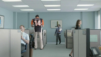 DIRECTV NFL Sunday Ticket TV Spot Featuring Parvesh Cheena - Thumbnail 1