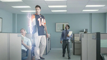 DIRECTV NFL Sunday Ticket TV Spot Featuring Parvesh Cheena - Thumbnail 4