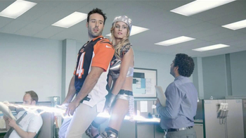 DIRECTV NFL Sunday Ticket TV Spot Featuring Parvesh Cheena - Thumbnail 8