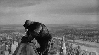 Wonderful Pistachios TV Spot, 'King Kong' - Thumbnail 3