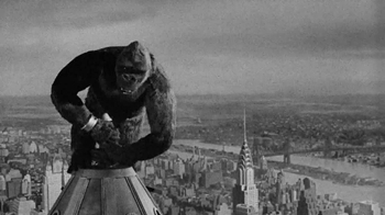 Wonderful Pistachios TV Spot, 'King Kong' - Thumbnail 4
