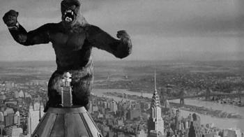 Wonderful Pistachios TV Spot, 'King Kong' - 531 commercial airings