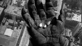 Wonderful Pistachios TV Spot, 'King Kong' - Thumbnail 7