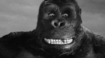Wonderful Pistachios TV Spot, 'King Kong' - Thumbnail 8