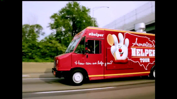 Hamburger Helper TV Spot, 'Hitting the Road' - Thumbnail 1