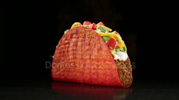 Taco Bell Fiery Doritos Locos Tacos TV Spot, 'Has Pedido' [Spanish] - Thumbnail 6