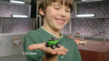 Hot Wheels Monster Jam Mighty Minis TV Spot - Thumbnail 3
