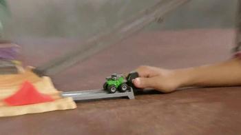 Hot Wheels Monster Jam Mighty Minis TV Spot - Thumbnail 4