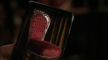 Verizon Droid Ultra TV Spot, 'Have We Met: Episode Two' - Thumbnail 6