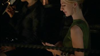 Verizon Droid Ultra TV Spot, 'Have We Met: Episode Two' - Thumbnail 9