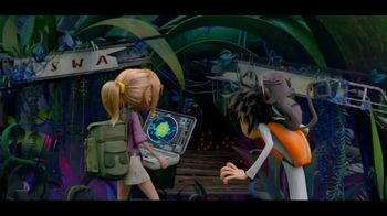 Cloudy with a Chance of Meatballs 2 - Alternate Trailer 1