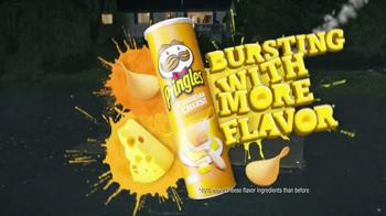 Pringles TV Spot, 'The Moon' - Thumbnail 8