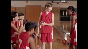 Sara Lee Devil's Food Creme Cakes TV Spot, 'Snack Moment: Basketball' - Thumbnail 1