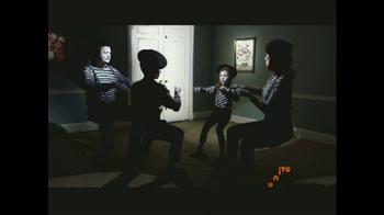 Nickelodeon TV Spot, 'Family Dinner Time' - 116 commercial airings