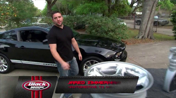 Black Magic TV Spot, 'Right Product' Featuring Jared Zimmerman - Thumbnail 2