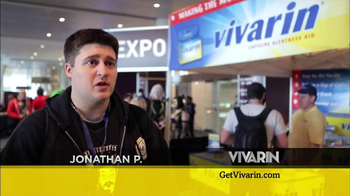 Vivarin Caffeine Alertness Aid TV Spot, 'Gamers' - Thumbnail 1