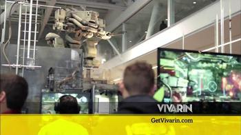 Vivarin Caffeine Alertness Aid TV Spot, 'Gamers' - Thumbnail 3
