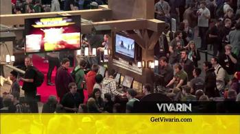 Vivarin Caffeine Alertness Aid TV Spot, 'Gamers' - Thumbnail 4