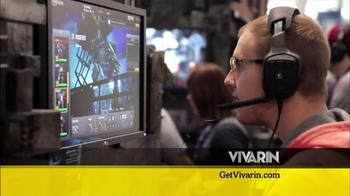 Vivarin Caffeine Alertness Aid TV Spot, 'Gamers' - Thumbnail 5