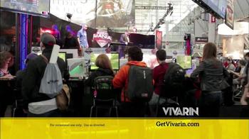 Vivarin Caffeine Alertness Aid TV Spot, 'Gamers' - Thumbnail 7