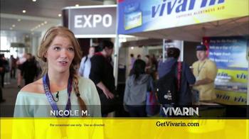 Vivarin Caffeine Alertness Aid TV Spot, 'Gamers' - Thumbnail 8