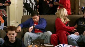 Little Caesars Pizza TV Spot, 'Big Game Party Headquarters' - Thumbnail 3