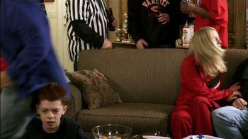Little Caesars Pizza TV Spot, 'Big Game Party Headquarters' - Thumbnail 4